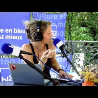 Journalisme et animation radio France Bleu Valence