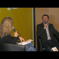 Forum Fnac Valence, Philippe Moret