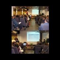 Animation conférence débat sur l'environnement, Arles
