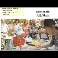 Evénement culturel et éducatif, Ardèche