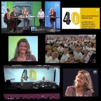 Animation événement d'entreprise et plateau TV, Valence