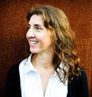 Elisabeth Tissot Guerraz animatrice comedienne