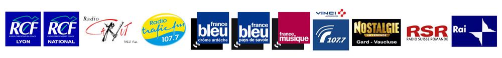 Radio Raphaele Burel animatrice journaliste France Bleu Vinci NRJ Nostalgie Avignon Marseille Montpellier Nimes