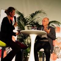 Conférence-débat avec Boris Cyrulnik Montpellier