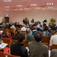 Conference Montelimar Drome