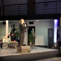"Soirée EDF, ""Journées Génie civil 2014"", Grenoble"