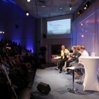 Soiree debat URPS Lyon Rhone